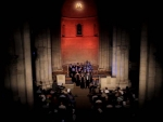 Hulum (A dream) sung at the church of the Redeemer