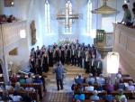 Ranot concert in Kronach, Germany